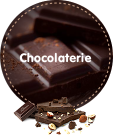 Chocolaterie Bimo Algérie